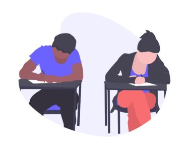 教員採用試験の対策は予備校?それとも本で独学?